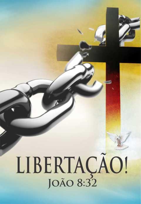capa liberdade