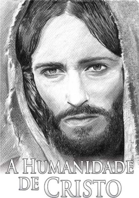 Capa Humanidade de Cristo