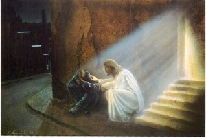 Jesus Cura
