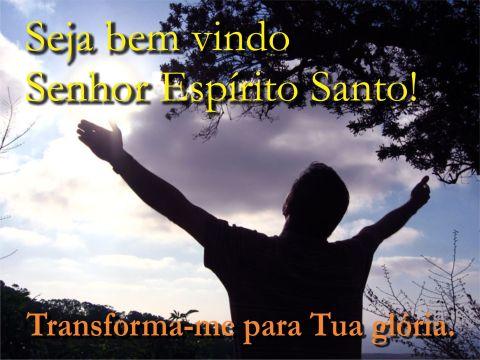 Adoradores do Espírito Santo